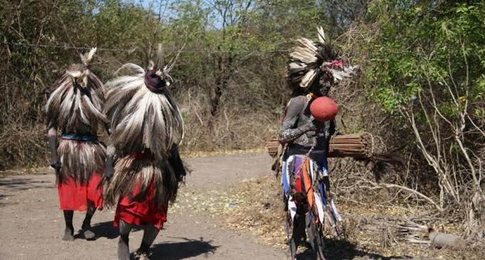 Museo Verde muestra la cultura del pueblo indígena Ishir Ybytoso