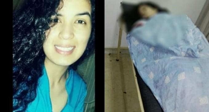 Investigan asesinato de universitaria en CDE, la joven recibió 10 puñaladas