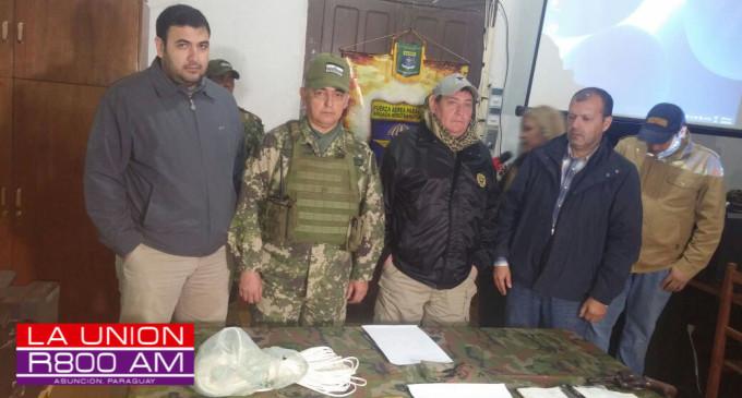 Allanamientos, detenidos y posibles imputados en la zona norte
