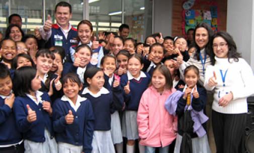 Congreso internacional de educación inicial será en Asunción