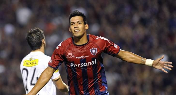 El histórico que quiere volver a Cerro Porteño