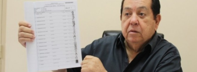 """Asesor de TSJE sobre reelección: """"Ya no hay tiempo"""""""