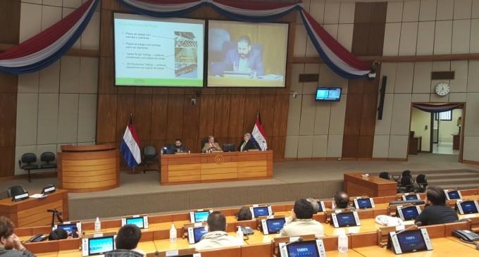 Debatieron sobre implementación de Peajes Urbanos