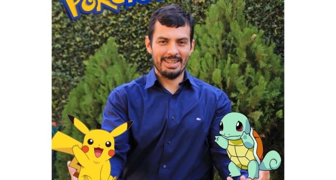 Concejal propone atrapar pokémones durante las fiestas por aniversario de Asunción