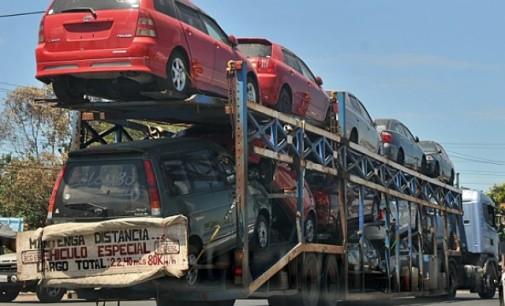 """Tope de 10 años en vehículos usados: """"Es una falacia"""" según importador"""