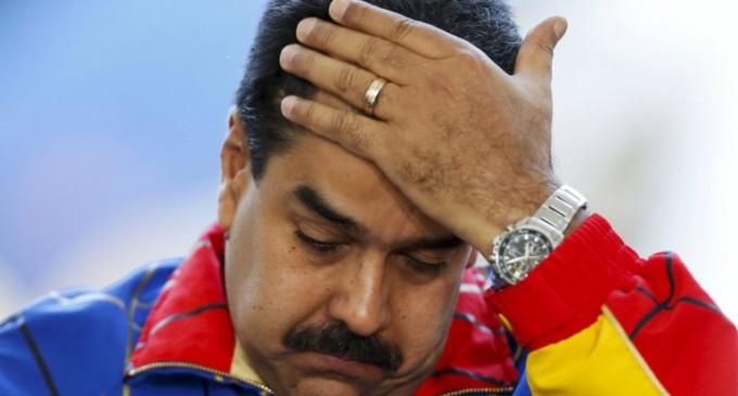 """España pidió la realización """"urgente"""" del referendo revocatorio en Venezuela"""