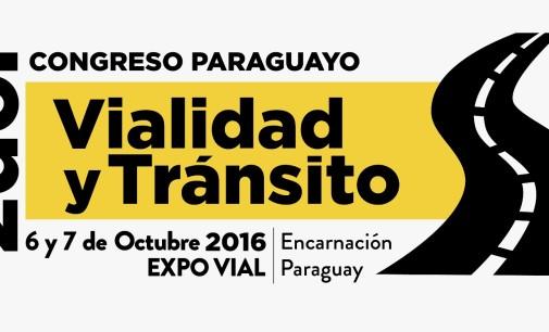 Realizarán el 2º Congreso de Vialidad y Tránsito