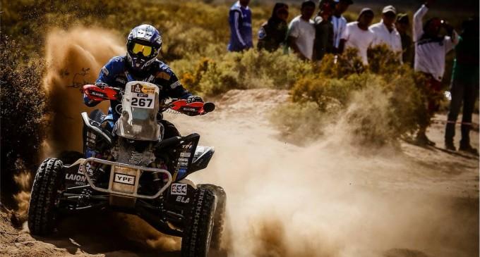 Espíritu Dakar llegará al chaco paraguayo