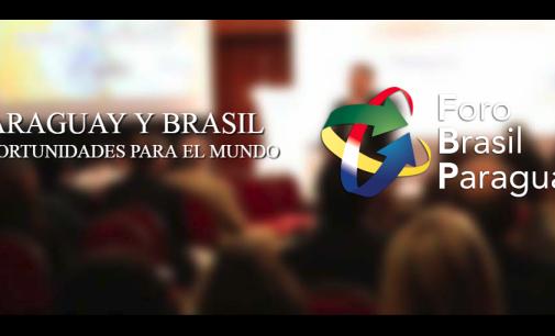 Expo Brasil-Paraguay con más de 300 empresarios