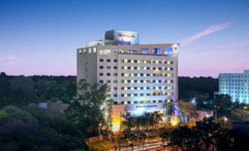 Hoteles Sheraton y Aloft, propiedad de Cartes