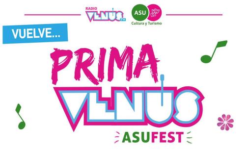¡Vuelve Primavenus Asu Fest!