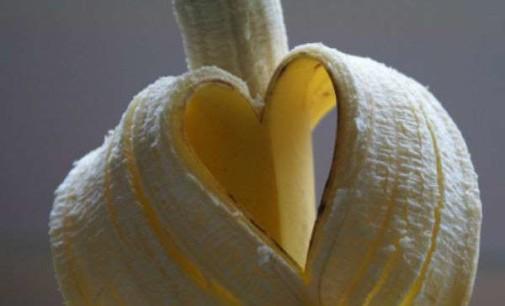 ¿Qué ganas al comer la cáscara de plátano?