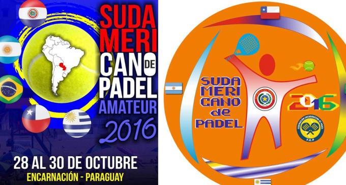 Sudamericano Amateur de Padel 2016