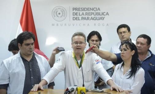 Dr. Zorrilla justifica su renuncia a la Asociación de Médicos