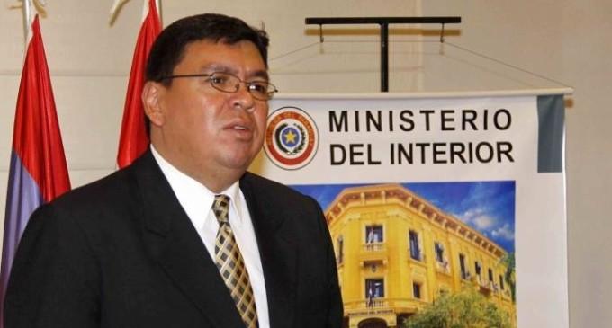 """""""Panfleto no"""", y tampoco existió pedido de rescate según De Vargas"""