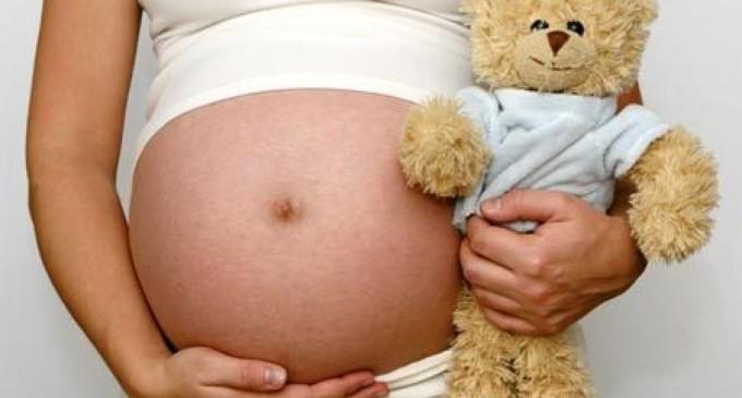 Policía detenido habría abusado de niña de 12 años que quedó embarazada