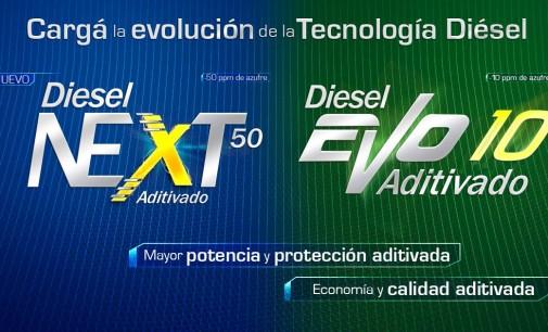 Barcos y Rodados lanza al mercado nuevos combustibles diesel