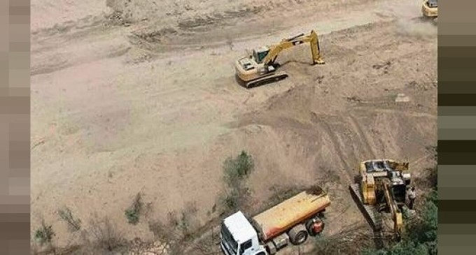 Argentina autorizó ingreso de maquinarias paraguayas a su territorio