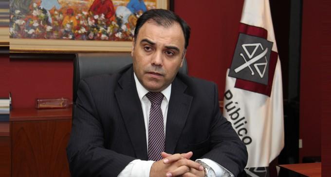 Díaz Verón afirma que no quiere otro periodo en Fiscalía General