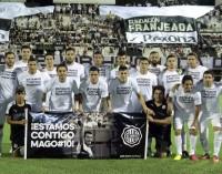 El decano acortó a 2 puntos la diferencia con Guaraní