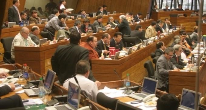 Diputados aprueban aumento del 12% en salario docente