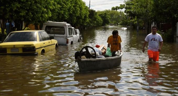 Municipalidad invertirá US$ 90 millones en desagüe pluvial