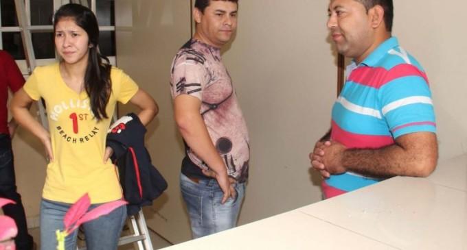 Caso Tanya Villalba: Comisario consigue prisión domiciliaria