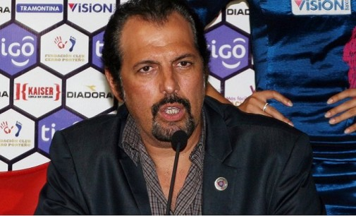 """""""Cerro Porteño está en otro nivel, trabajaremos de club a club, no a través de representantes que se meten en todo"""""""