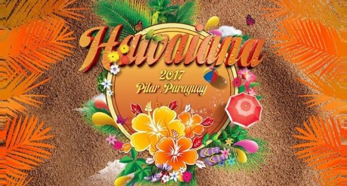 Fiesta Hawaiana de Pilar espera recibir a 15.000 personas