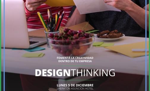 """PTF invita al seminario para la competitividad empresarial: """"Design Thinking"""""""