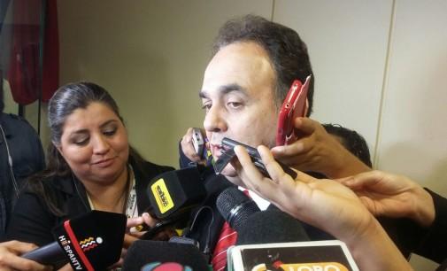 """Juan Dario Monges: """"El pueblo es el que debe elegir"""""""