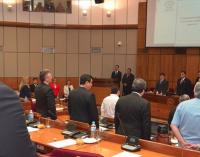 Senadores aprobaron préstamo de USD 200 millones del BID