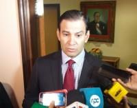 """Senador Silvio Ovelar: """"El presidente ya dijo que no le interesa la reelección, pero miente"""""""