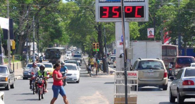 Nuevas alertas meteorológicas por ola de calor