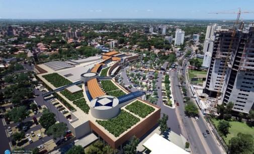 Shopping del Sol inaugura hoy su nueva ampliación