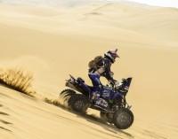 """Este Dakar será el """"más físico"""" con respecto a ediciones anteriores"""