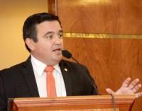 "Senador Eduardo Petta sobre enmienda: ""Rechazaría totalmente"""