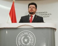 Gustavo Alfonso analizó el tema relacionado a la reelección