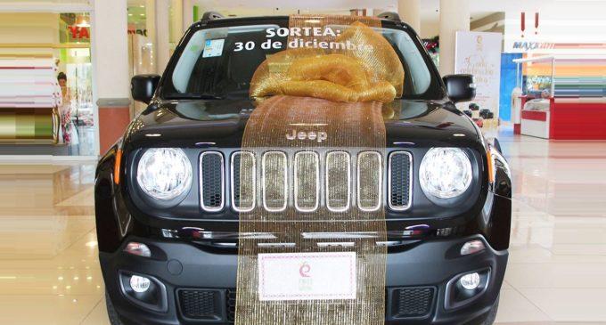 Sanlorenzano ganó una camioneta de USD. 20.000 pero no puede retirarla