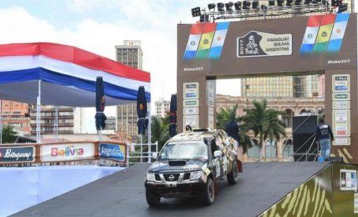 Dakar: Ministro ya piensa en la próxima temporada