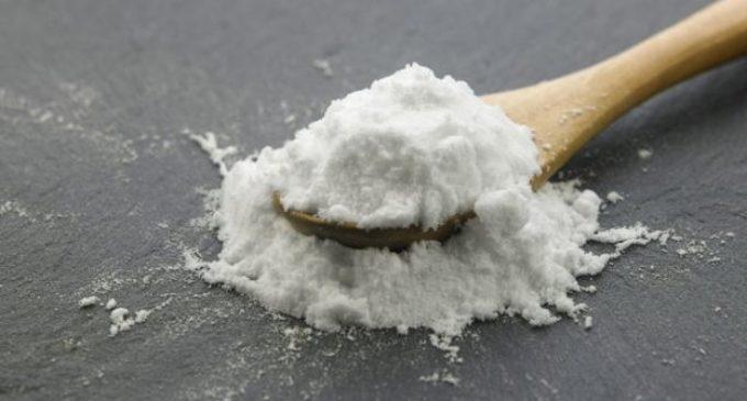 La planta que convierte el CO2 en polvo para hornear