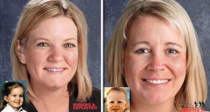 Hallaron en Texas a dos niñas secuestradas por su madre en 1985
