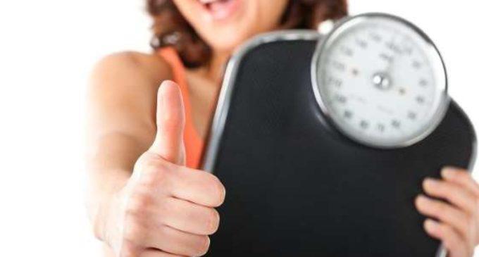 Claves para bajar de peso durante el año