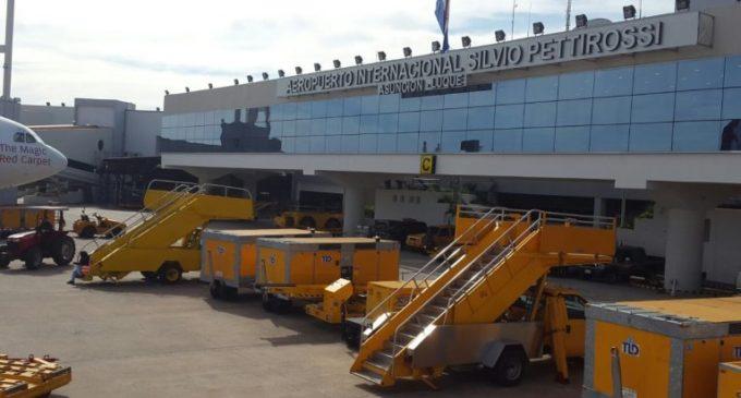 """Ciudadano suizo denuncia """"pecheo"""" por parte de funcionarios de Aeropuerto"""