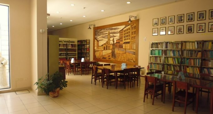 Biblioteca Nacional de Agricultura, enriquecedor lugar de obras relacionadas a la naturaleza