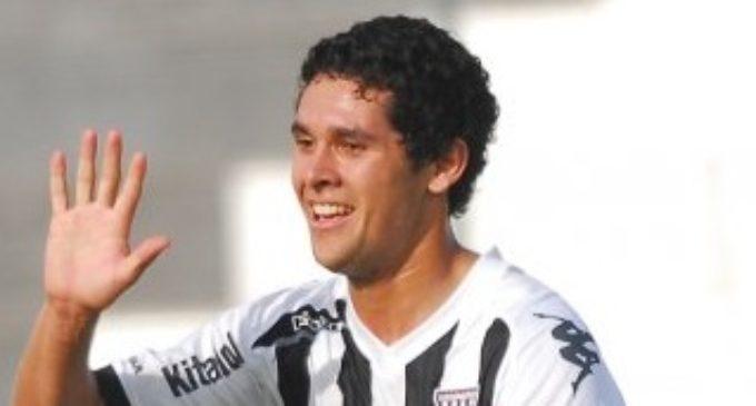 Blas Díaz es nuevo jugador del Deportivo Capiatá