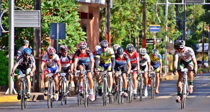 "Vuelta Ciclística Alto Paraná ""Uniendo Departamentos"""