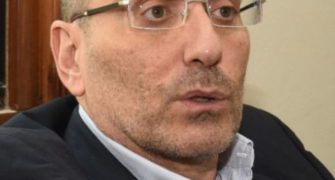 Balmelli considera que postura de Acevedo funcionaría toda vez que él esté presente en las sesiones