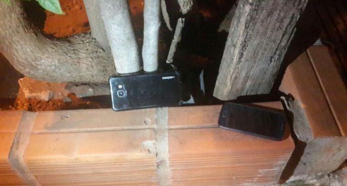 """""""Si se constata que los policías robaron los celulares, que les caiga todo el peso de la ley"""""""