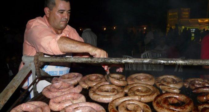 Festival del Chorizo Sanjuanino prepara un nuevo récord Guinness
